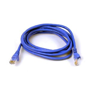 PATCH CORD MULTILASER WI187 DE REDE CAT5E 3M 1