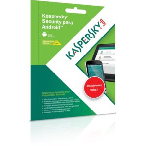 LICENÇA Kaspersky Internet Security para Android