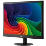 MONITOR AOC LED 18.5″ WIDESCREEN E970SWNL