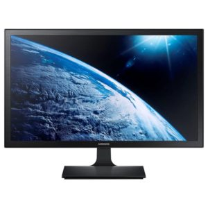 MONITOR SAMSUNG S22E310 LED 21,5″ WIDESCREEN BLACK