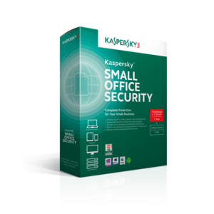 LICENCA KASPERSKY SMALL OFFICE SECURITY – 10PC
