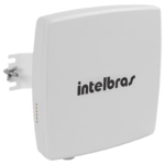 ROTEADOR  INTELBRAS APC-5M-90 WIRELESS C/ ANT.  5GHZ 18DBI