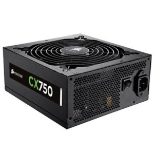 Fonte Corsair 750W 80 Plus Bronze – CP9020015WW