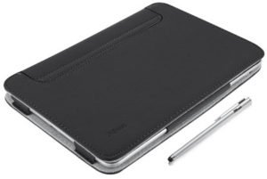 "Case para iPad Mini 8"" Preto 18877 - Trust  1"