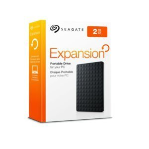 HD EXTERNO SEAGATE 2TB STEA2000400 EXPANSION