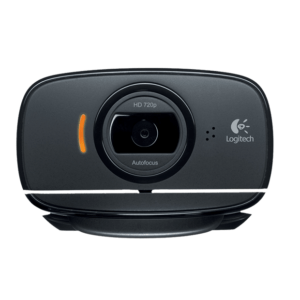 WEBCAM HD 720P LOGITECH C525 4
