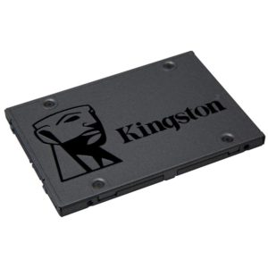 SSD Kingston 2.5″ 120GB A400 SATA III SA400S37/120G