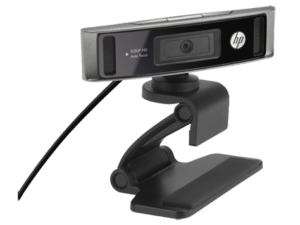 Webcam HP HD 4310