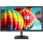 Monitor LG LED 21.5″ Widescreen, Full HD, HDMI – 22MK400H