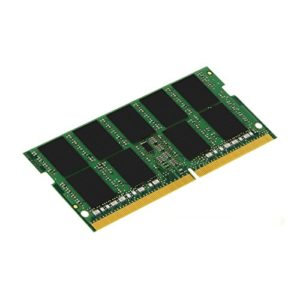 Memória SODIMM DDR4 2400MHz 4GB - KCP424SS6/4 - KINGSTON 1