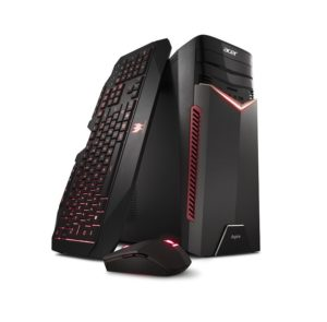 PC Gamer Acer Aspire Intel Core i5 8GB RAM 1TB HD NVIDIA GeForce GTX 1050Ti 4 GB Windows 10 – GX-783-BR11