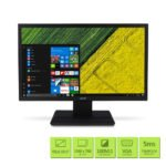 Monitor Acer LED 19.5″ Widescreen, VGA – V206HQL