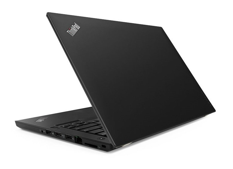 Notebook Lenovo Thinkpad T480 Core I5 8350u 8gb SSD Pcie 256gb 14