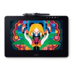 Display Interativo Wacom Cintiq 13 FHD – DTH1320AK1