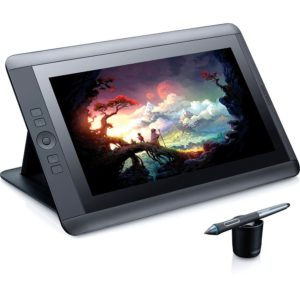 Display Interativo Wacom Cintiq 13HD Pen – DTK1300